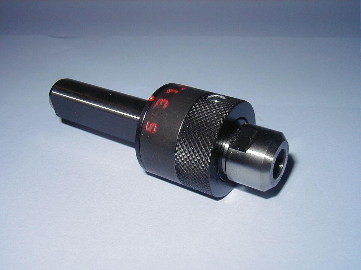 Gewindebohrerhalter 16mm