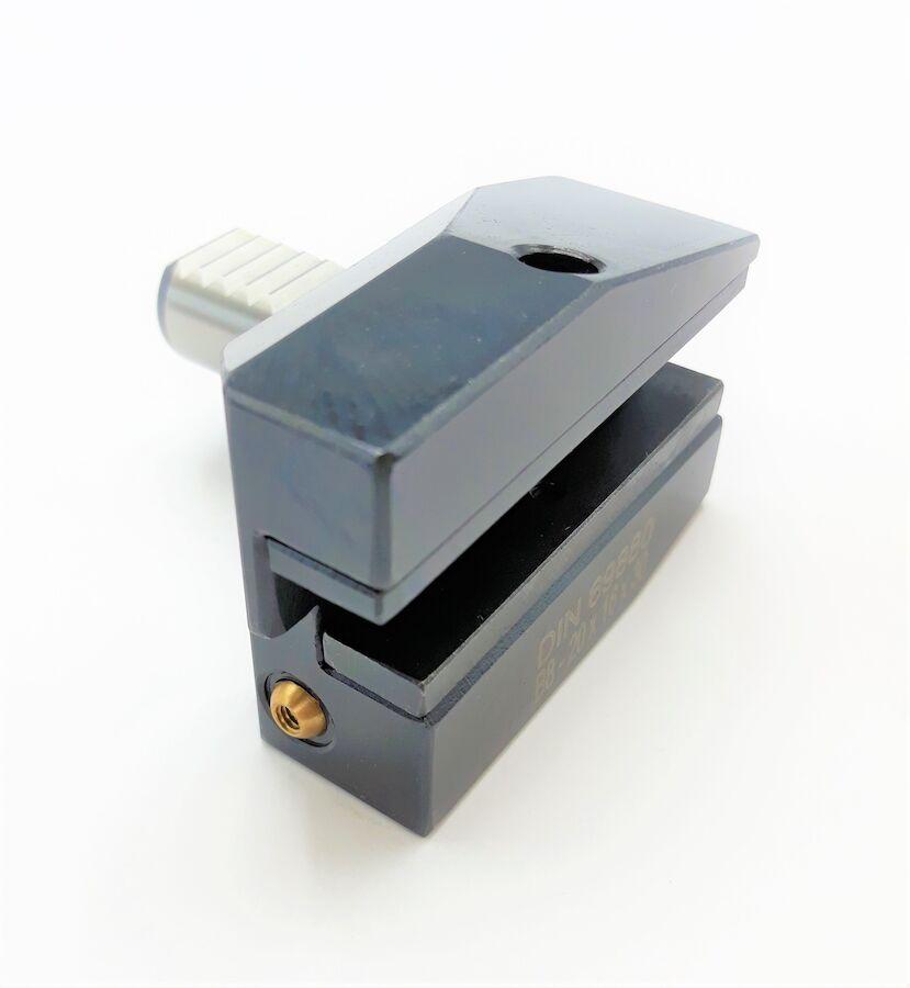 Werkzeughalter VDI20 Form B8