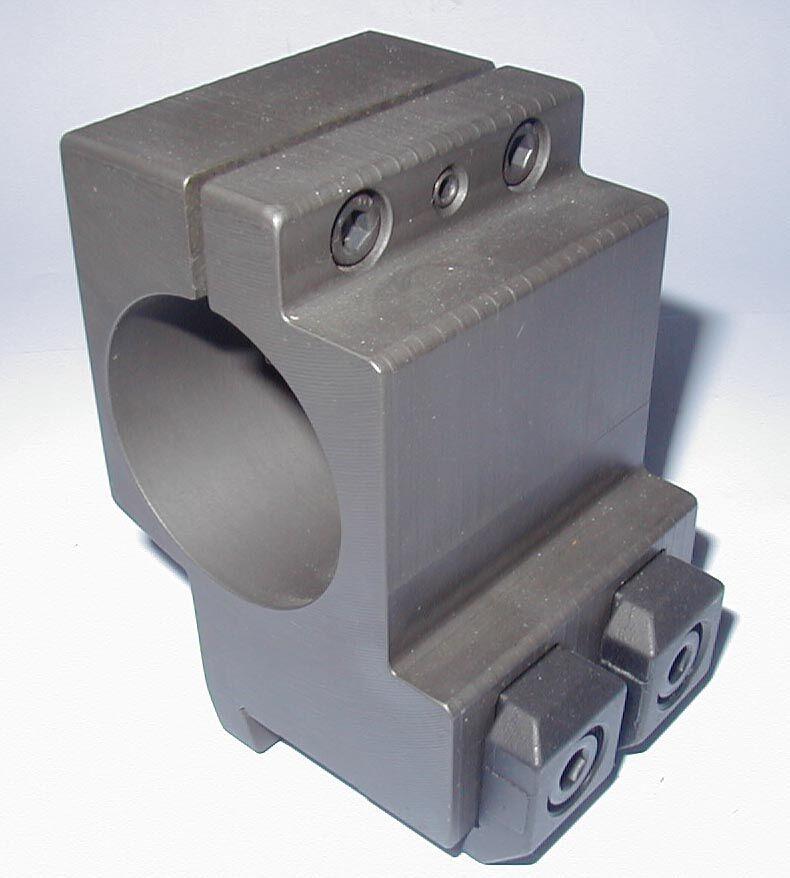Werkzeughalter WH-R50-Q rund 50