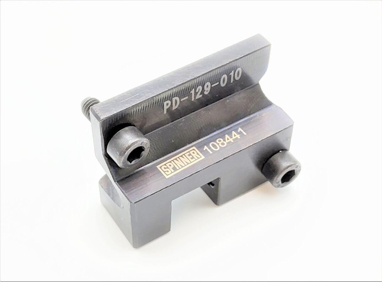 Werkzeughalter TBM 100 / Abstich