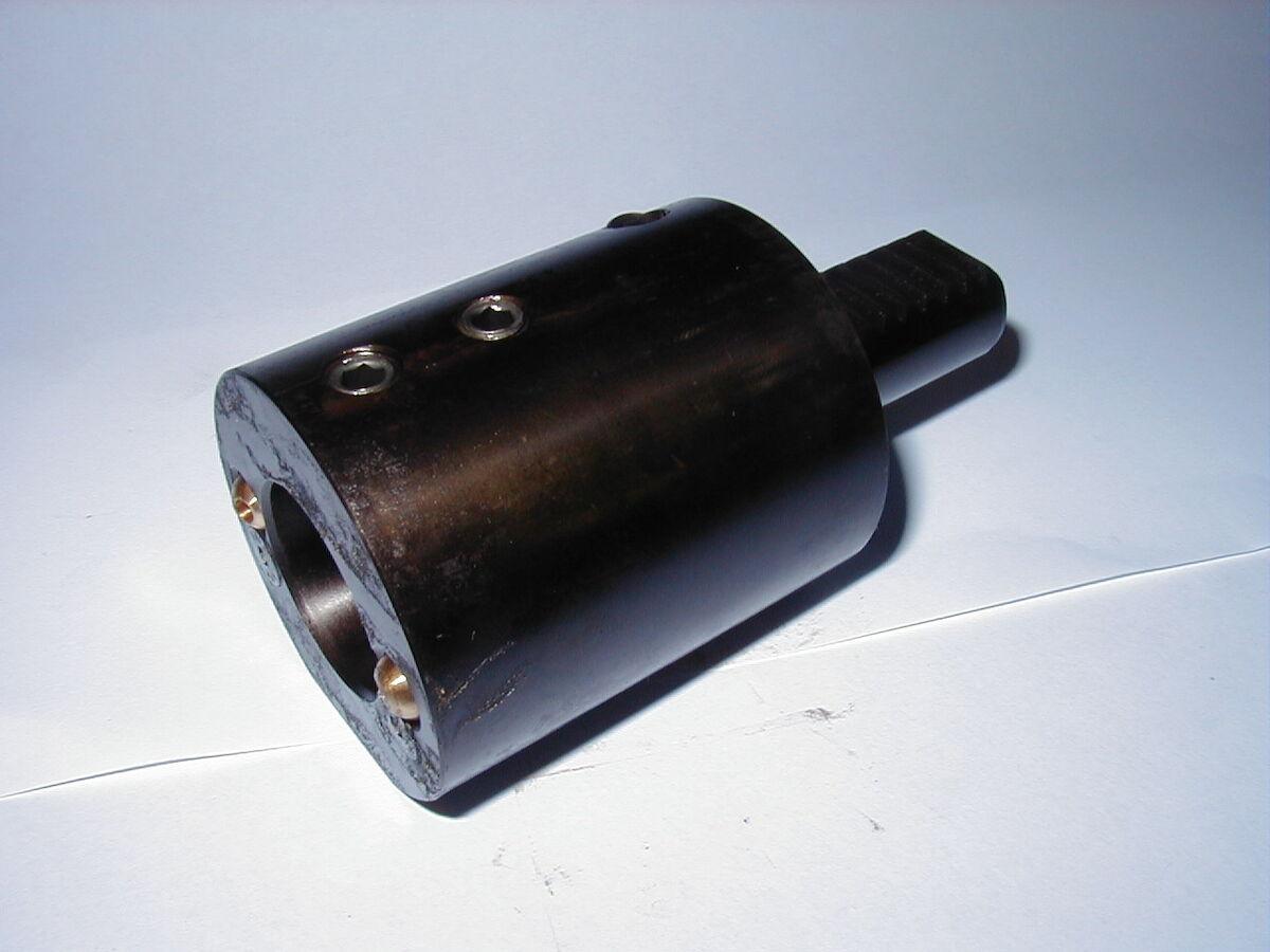 Werkzeughalter VDI20 E2-25mm