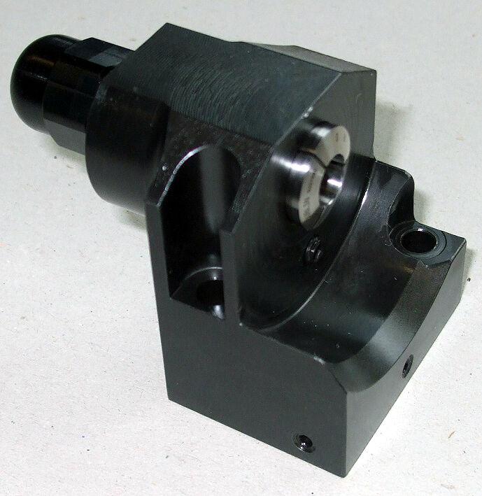 Werkzeughalter TBM 100/ Spannzange 318