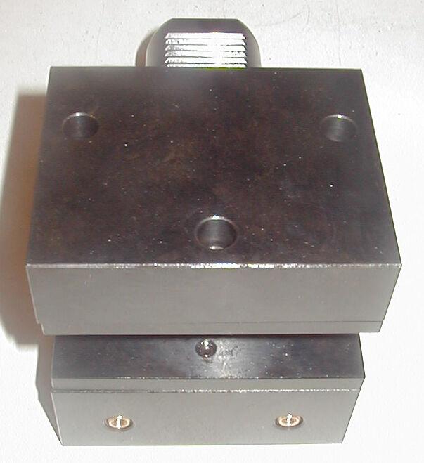 Werkzeughalter VDI50 Form D2