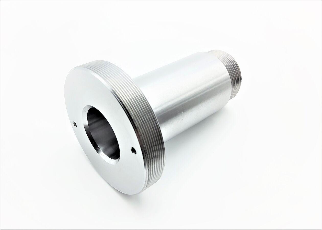 Schub-Zugrohr Adapter