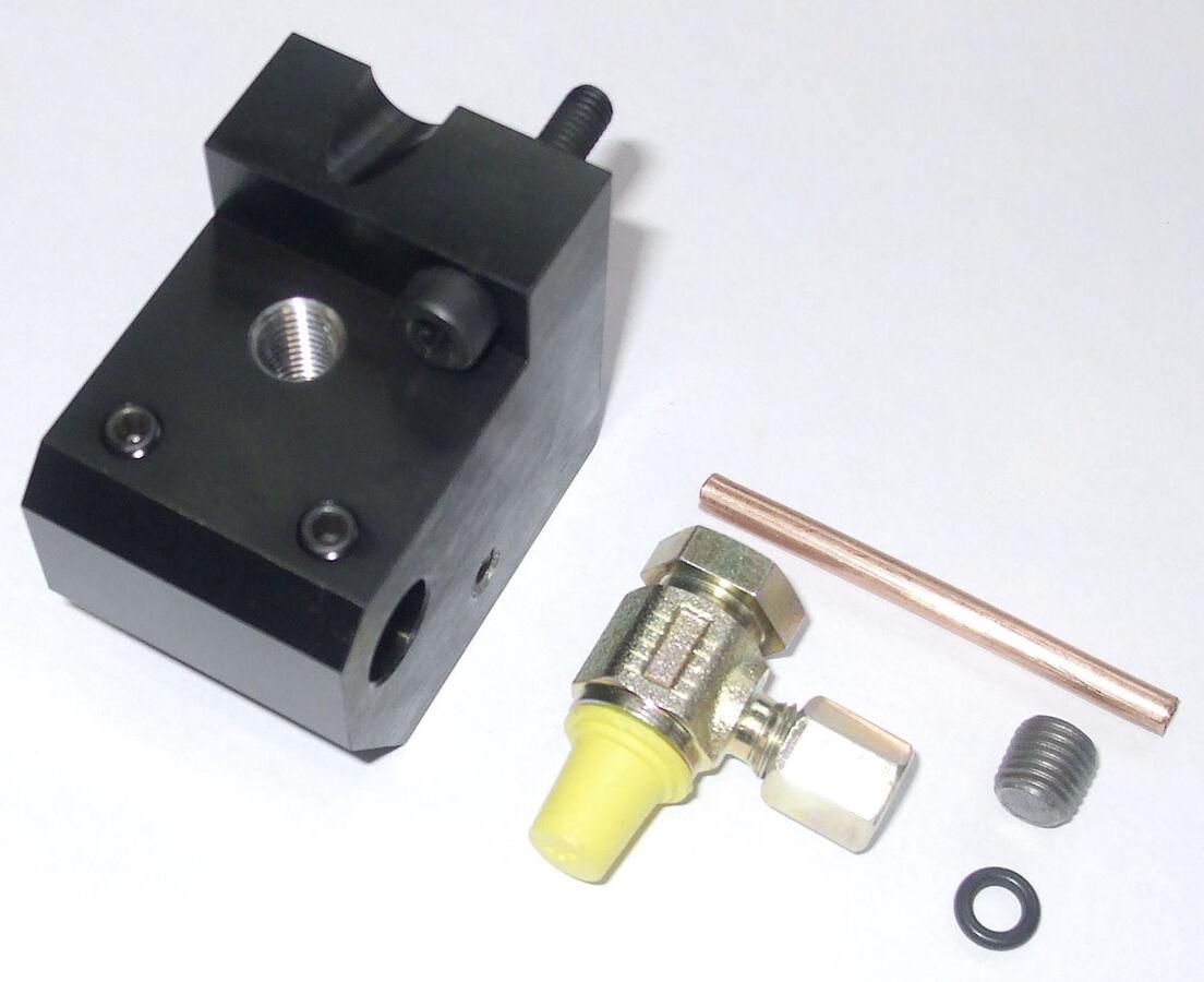 Werkzeughalter TBM 100 / D10