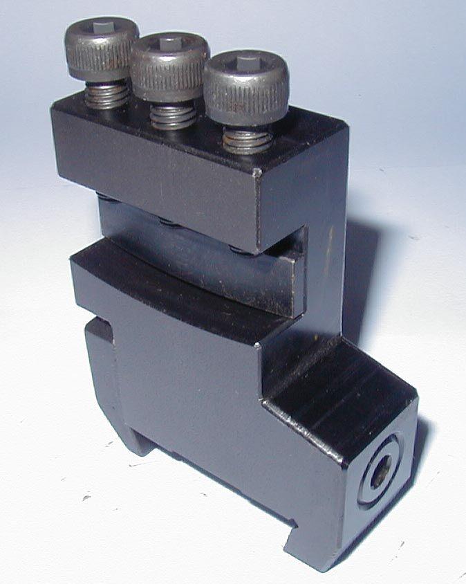 Werkzeughalter WH-1L 8x8 bis 12x12 mm