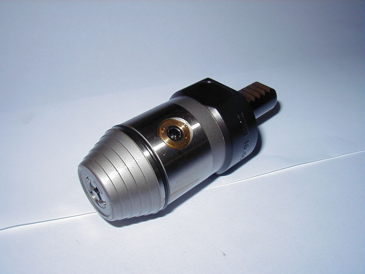 Bohrfutter 1-8mm / VDI16