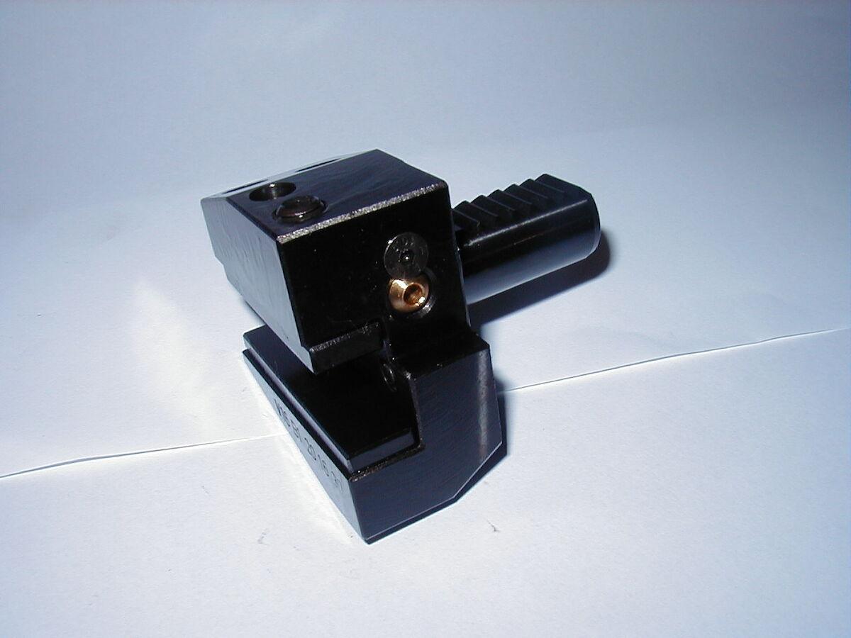 Werkzeughalter VDI16 Typ B1