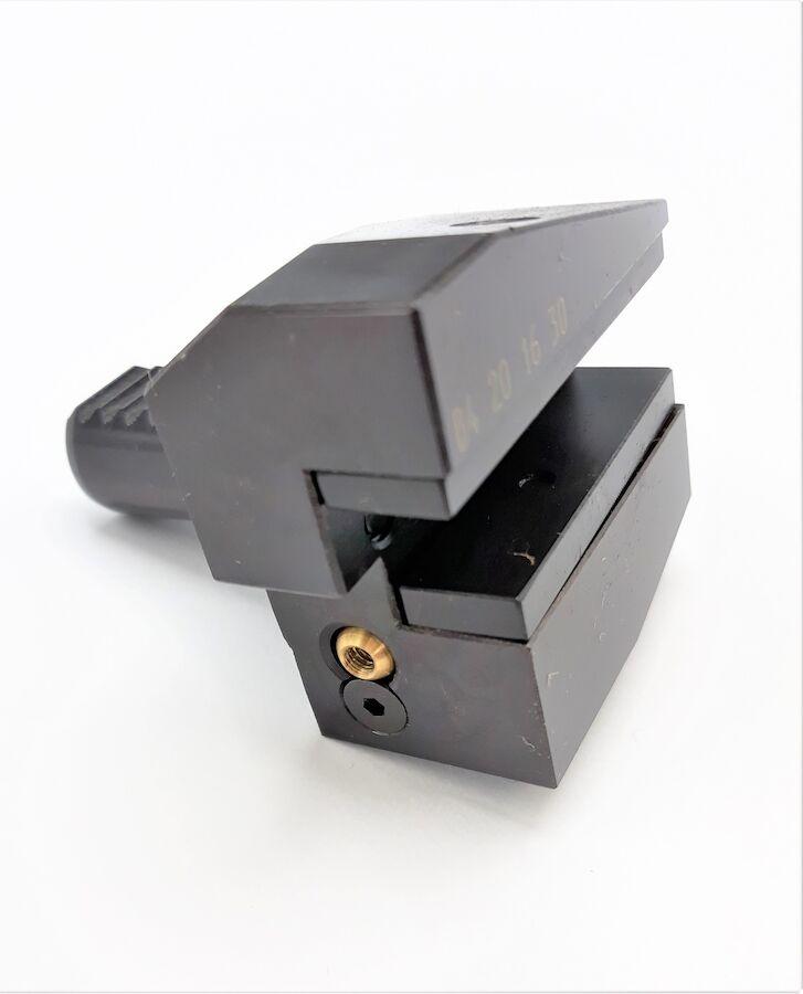 Werkzeughalter VDI20 Form B4