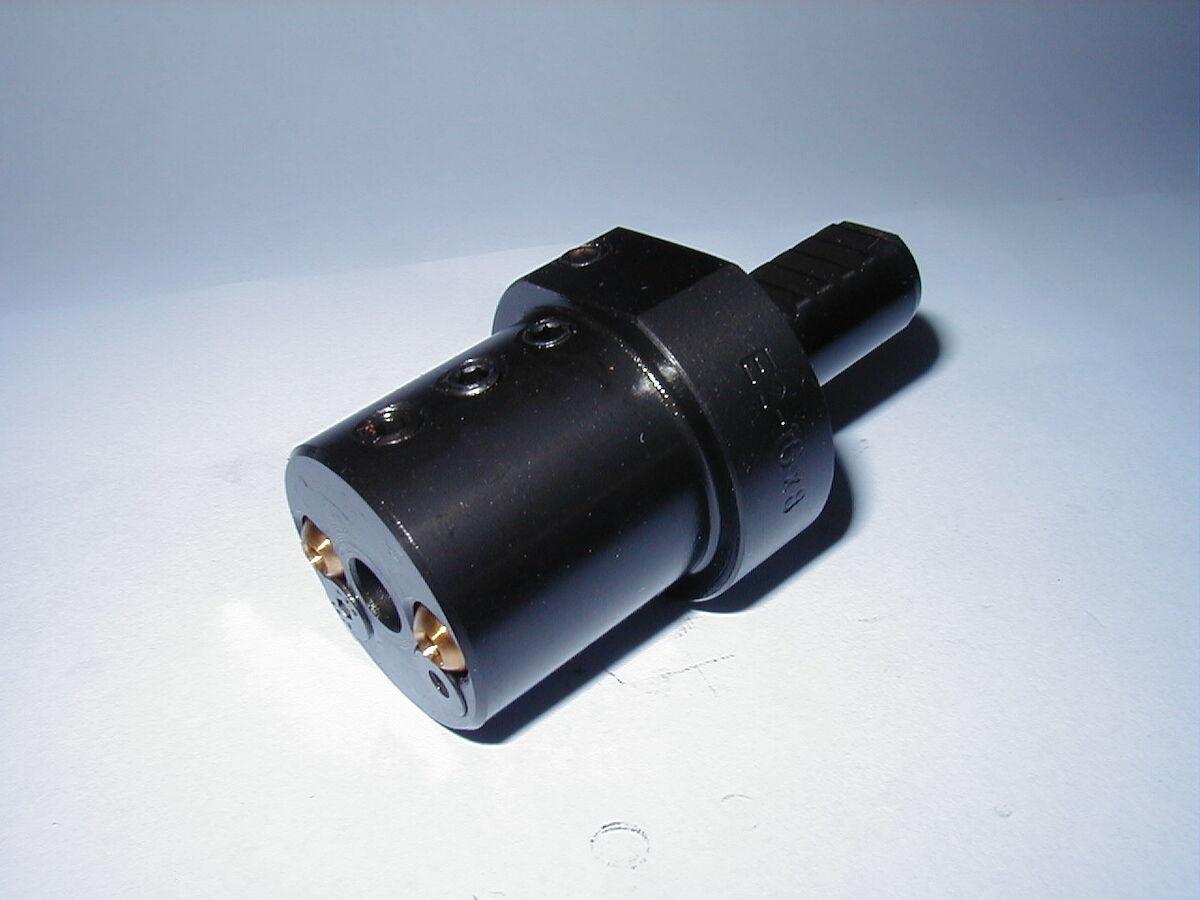 Werkzeughalter VDI16 E2-8mm