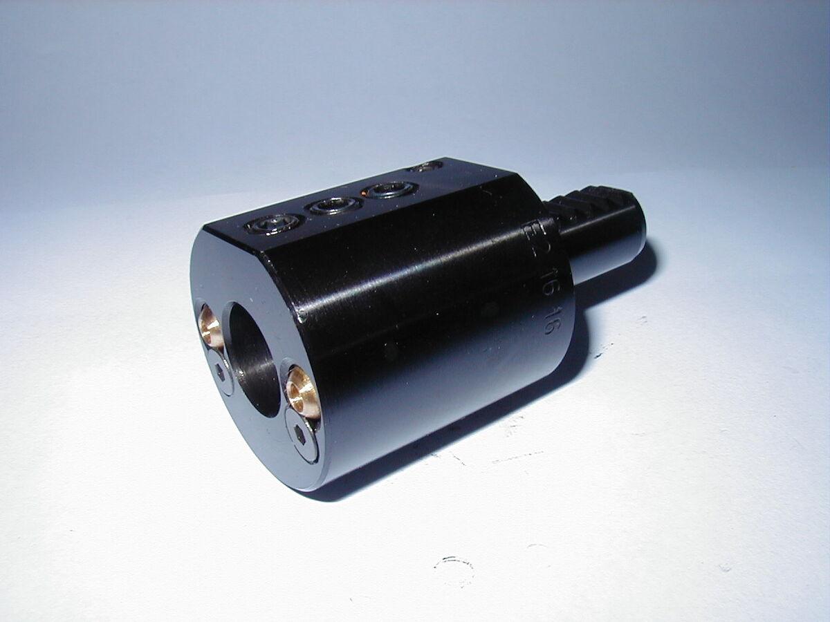 Werkzeughalter VDI16 E2-16mm