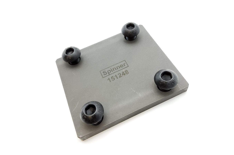 Verschlussplatte BMT65