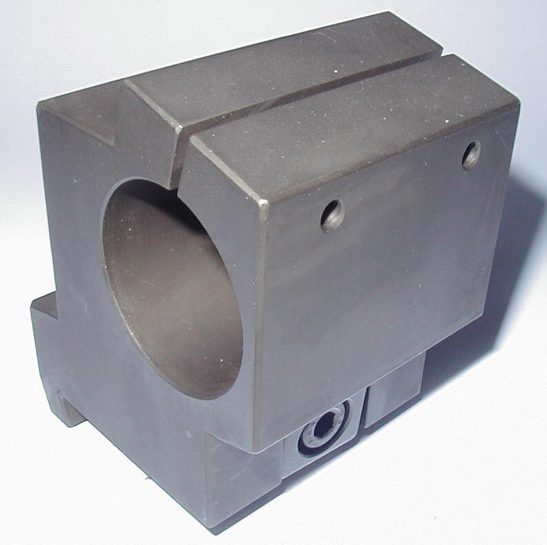 Werkzeughalter WH-R40-Q rund 40