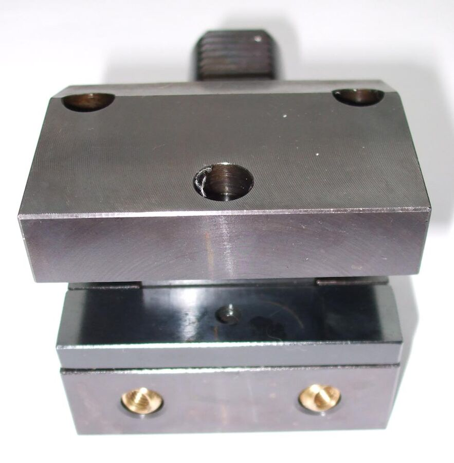 Werkzeughalter VDI30 D2
