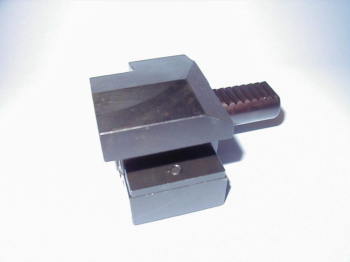 Werkzeughalter VDI20 Form C3