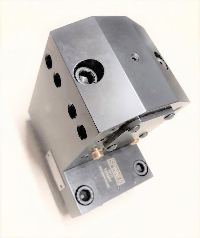 Bohrstangenhalter BMT65, D=40mm