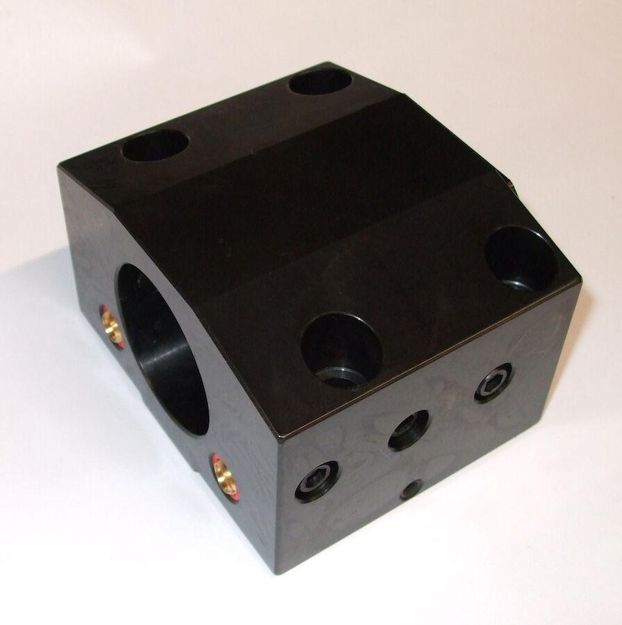 Block-Werkzeughalter TC800 D=50mm