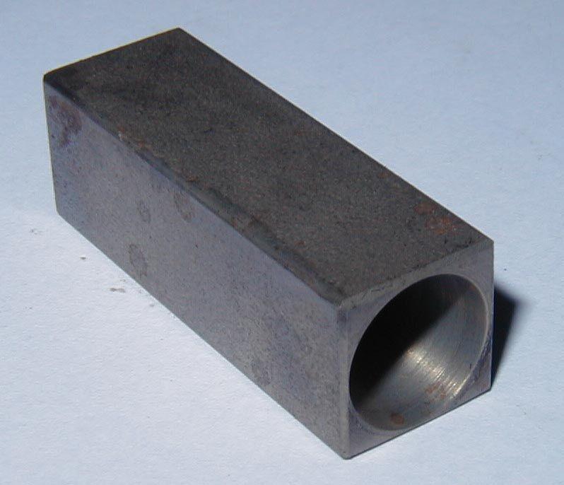 Zangeneinsatz 601E 12x12mm