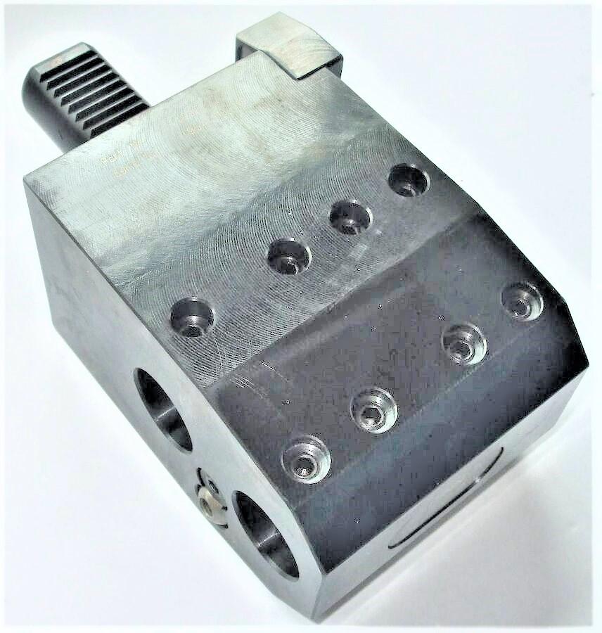 Bohrstangenhalter VDI30  D=25mm