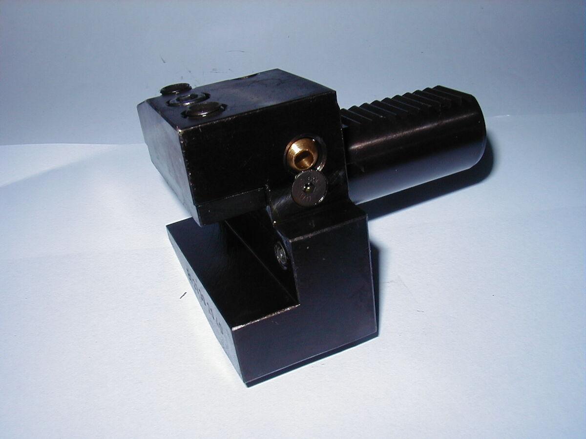 Werkzeughalter VDI20 Form B1