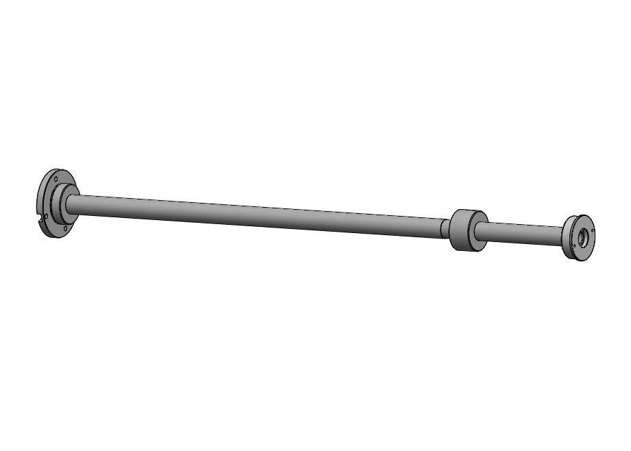 Reduktionsrohr D17 Microturn-52