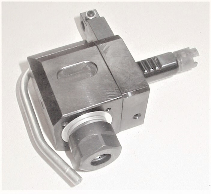 Fräskopf radial / VDI16 / ESX16 / TOEM