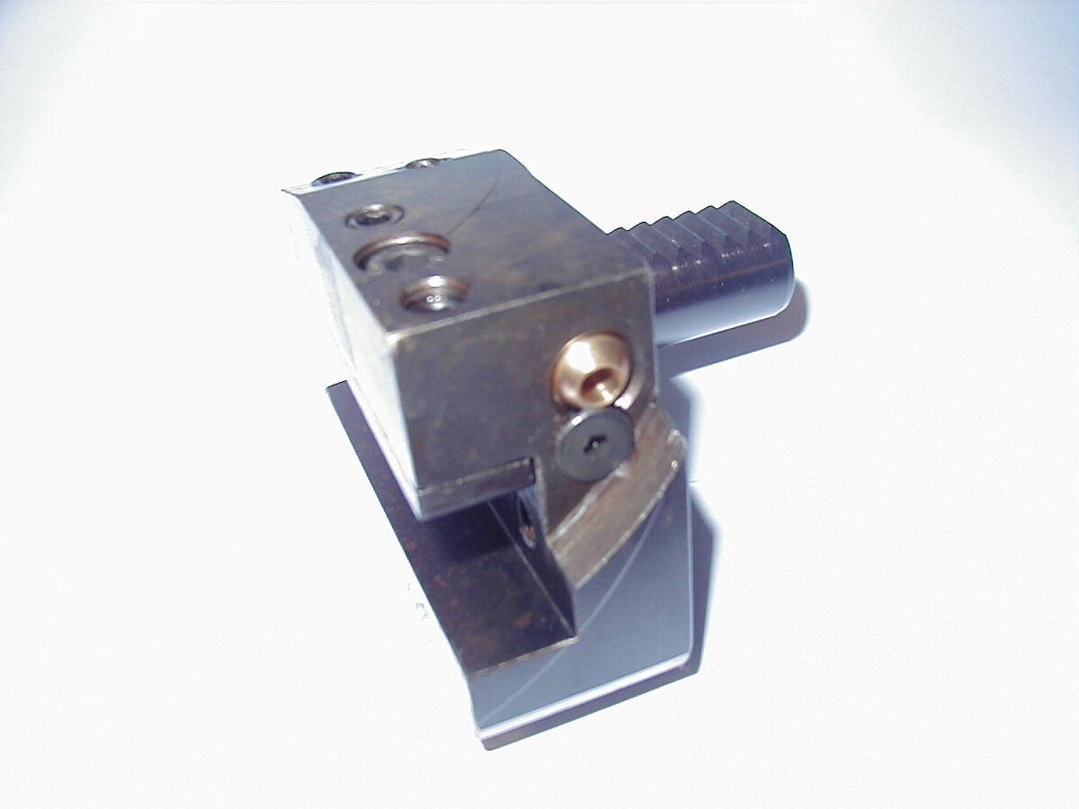 Werkzeughalter VDI20 Form B5
