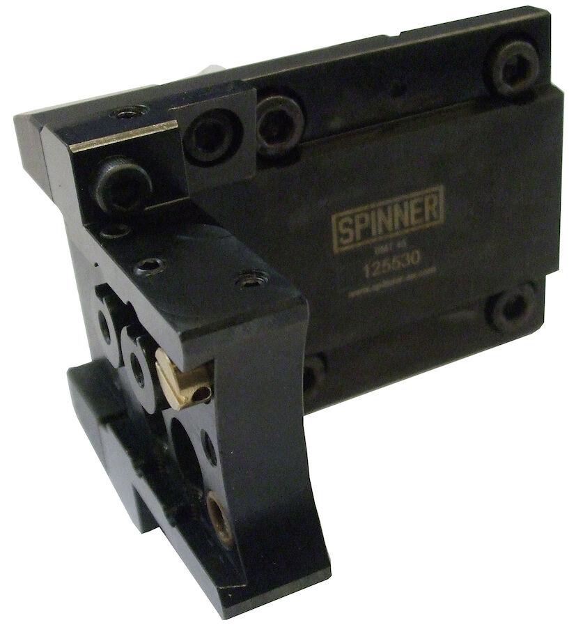 Abstechhalter BMT45 einseitig