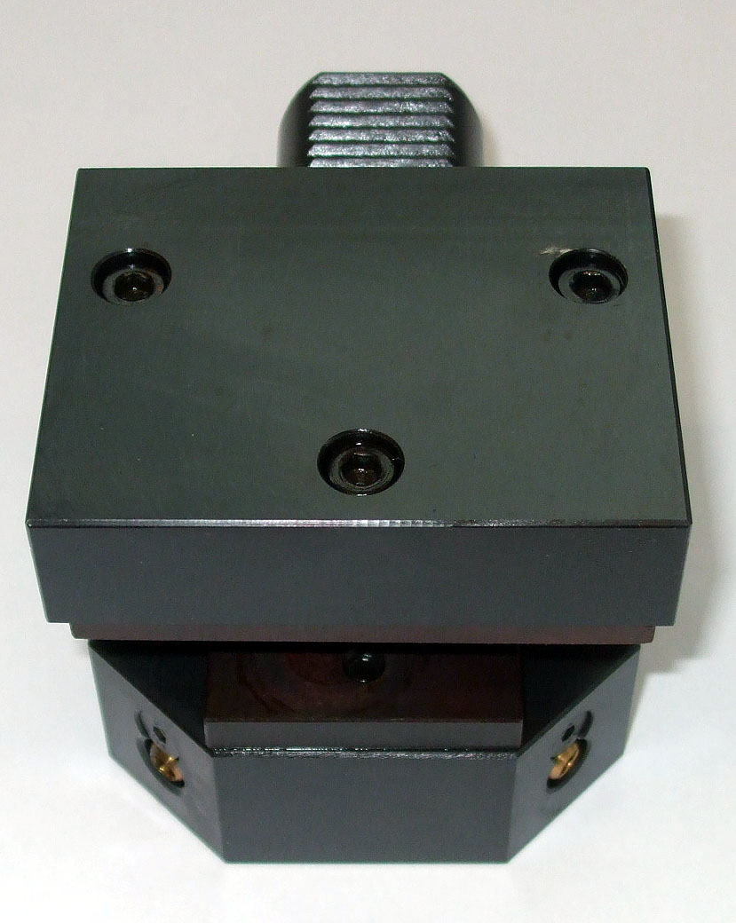 Werkzeughalter VDI40 Form D2 mod.