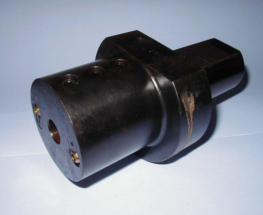 Werkzeughalter VDI50 Form E2 D=16mm