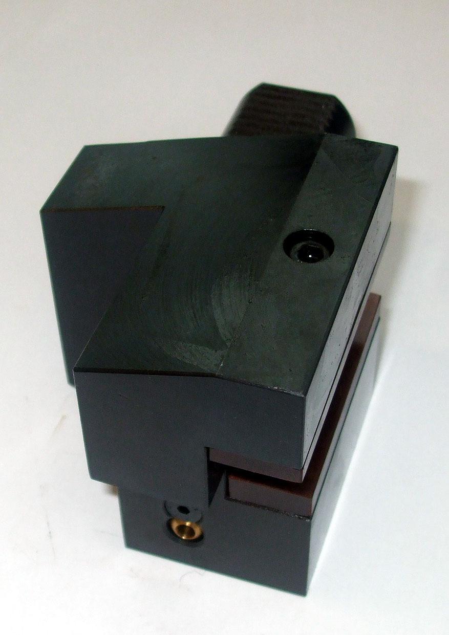 Werkzeughalter VDI40 Form C3