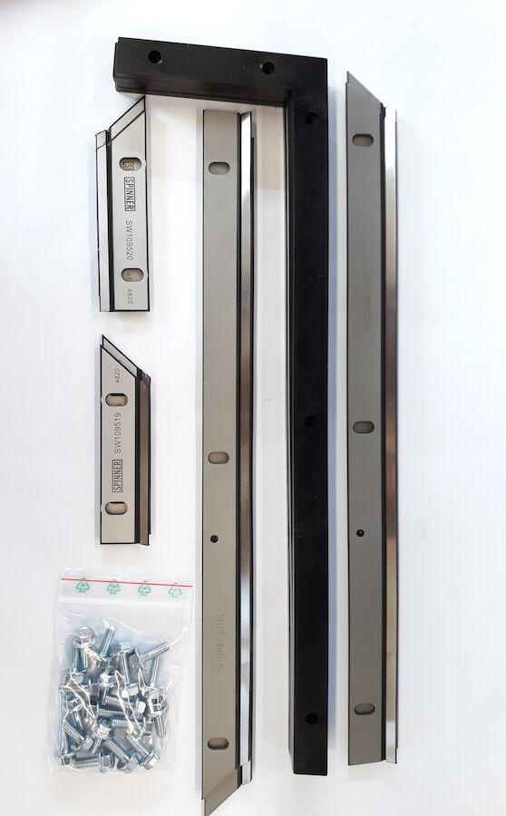 Abstreifersatz VC1650 X