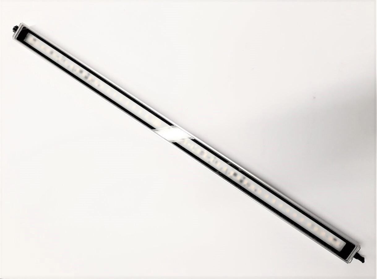 LED Arbeitsraumleuchte 28x549mm