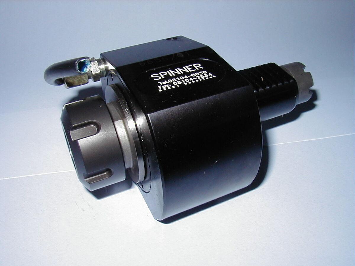 Fräskopf axial / VDI30 / ESX-25 / TOEM