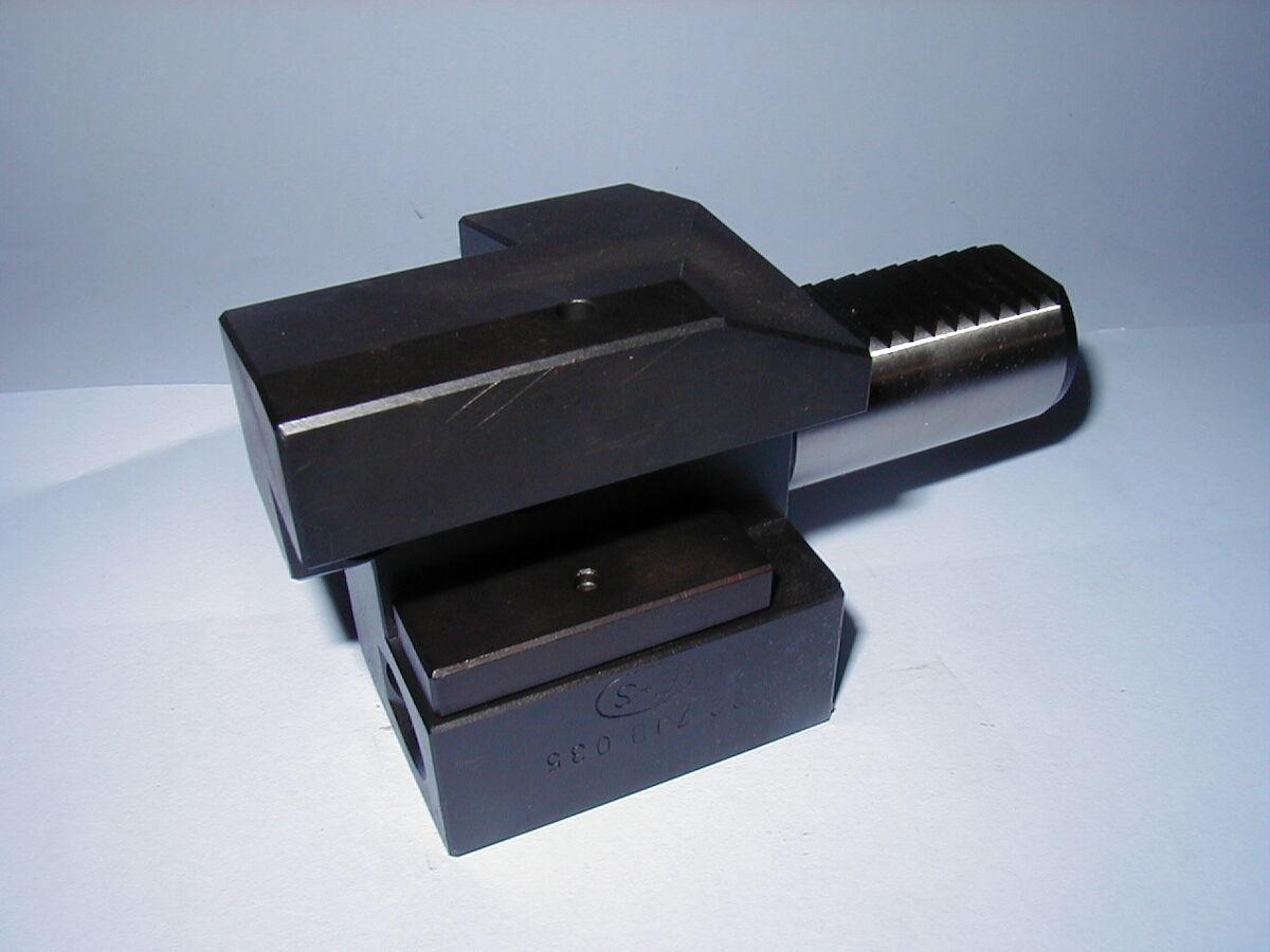 Werkzeughalter VDI30 C3