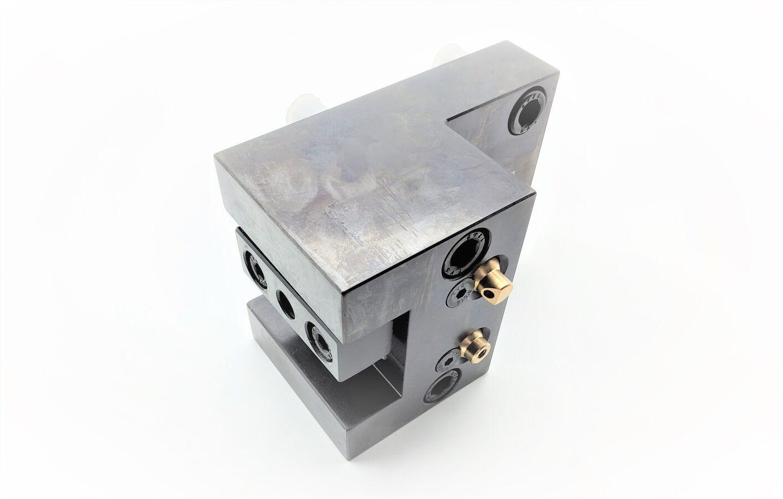 Kombi-Längsdrehhalter BMT65