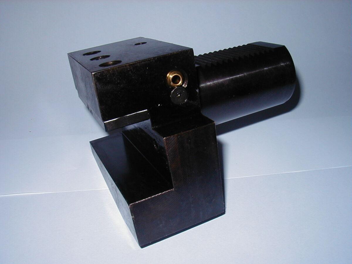 Werkzeughalter VDI40 Form B1