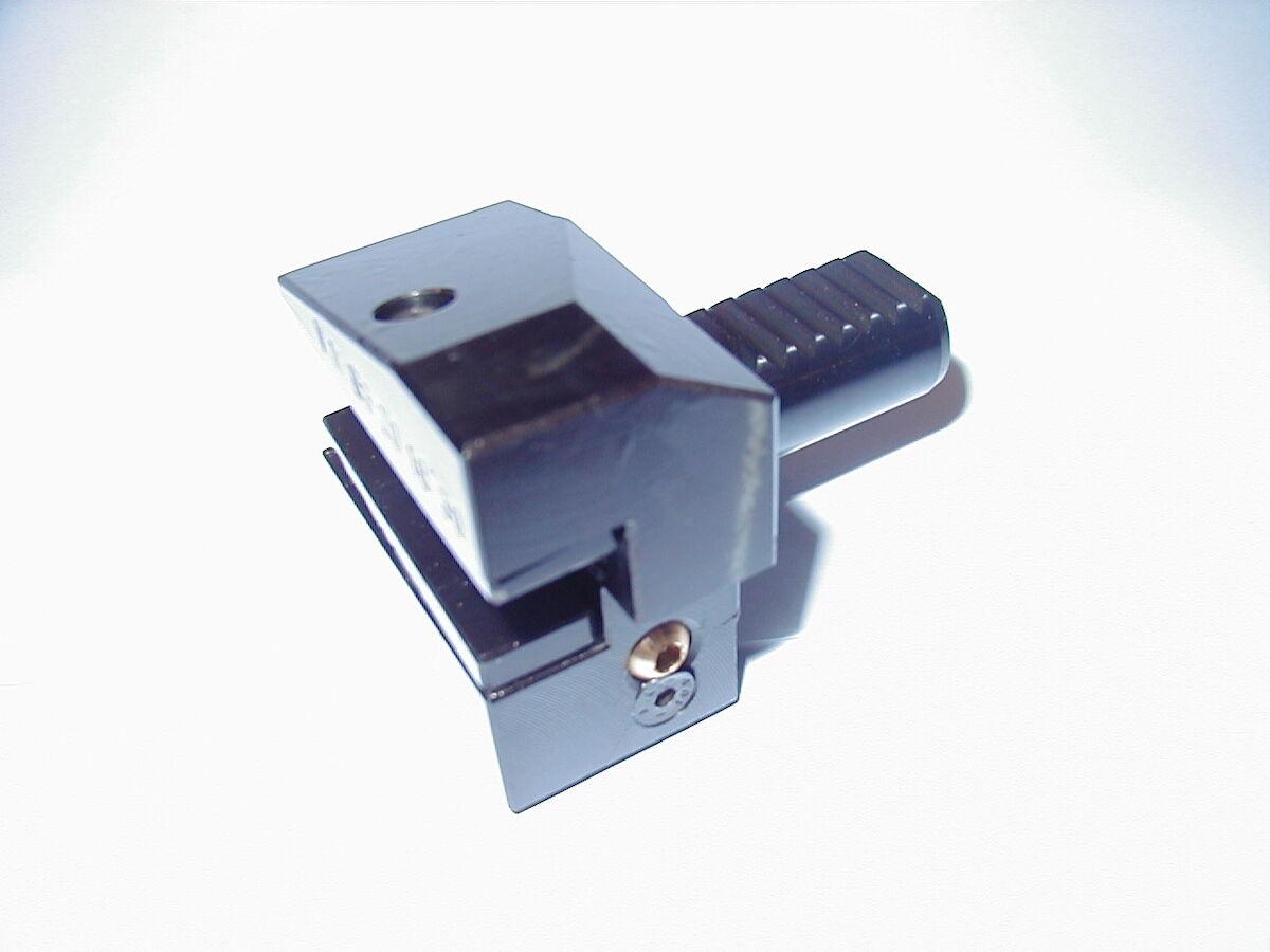 Werkzeughalter VDI16 Typ B3