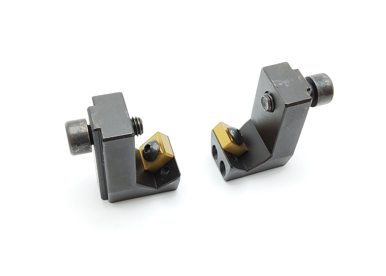 Greiferaufsatz Ø62-85mm
