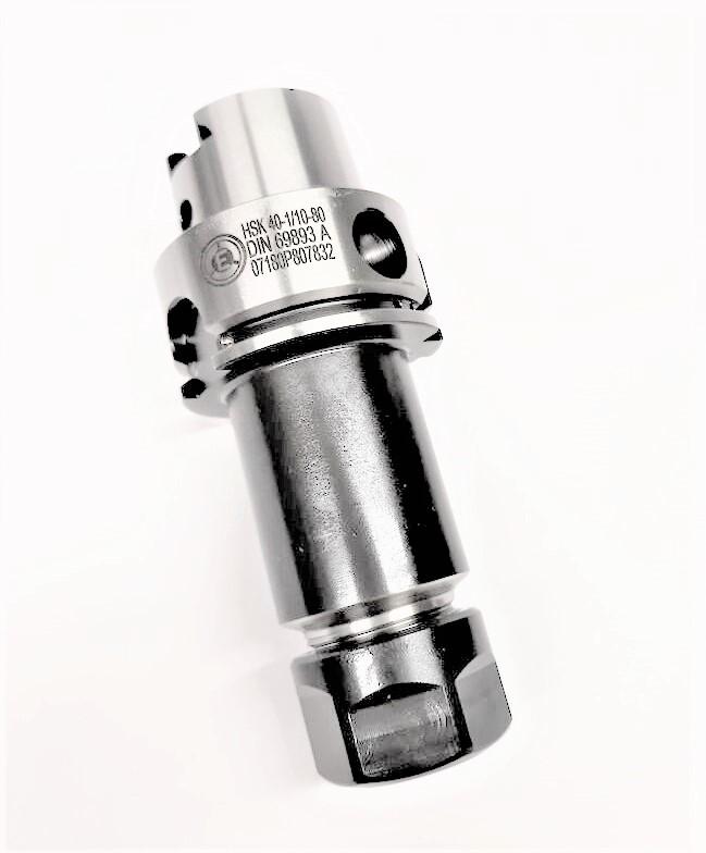 Zangenfutter HSK40, ER16