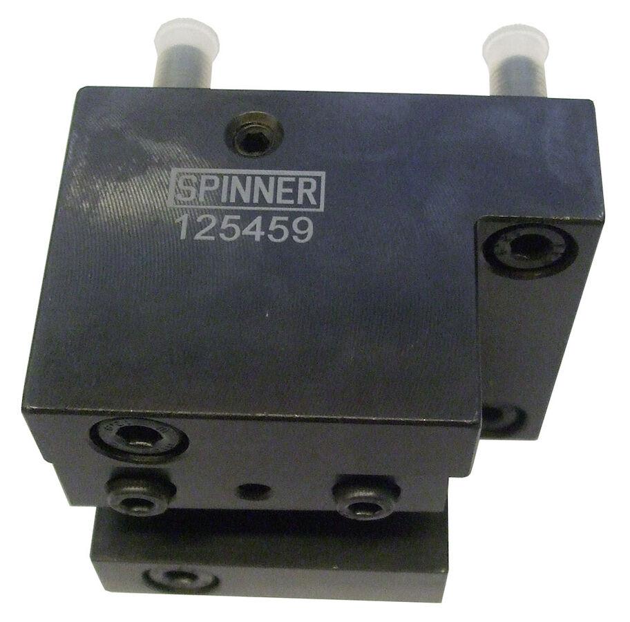 Plandrehhalter BMT45 H40