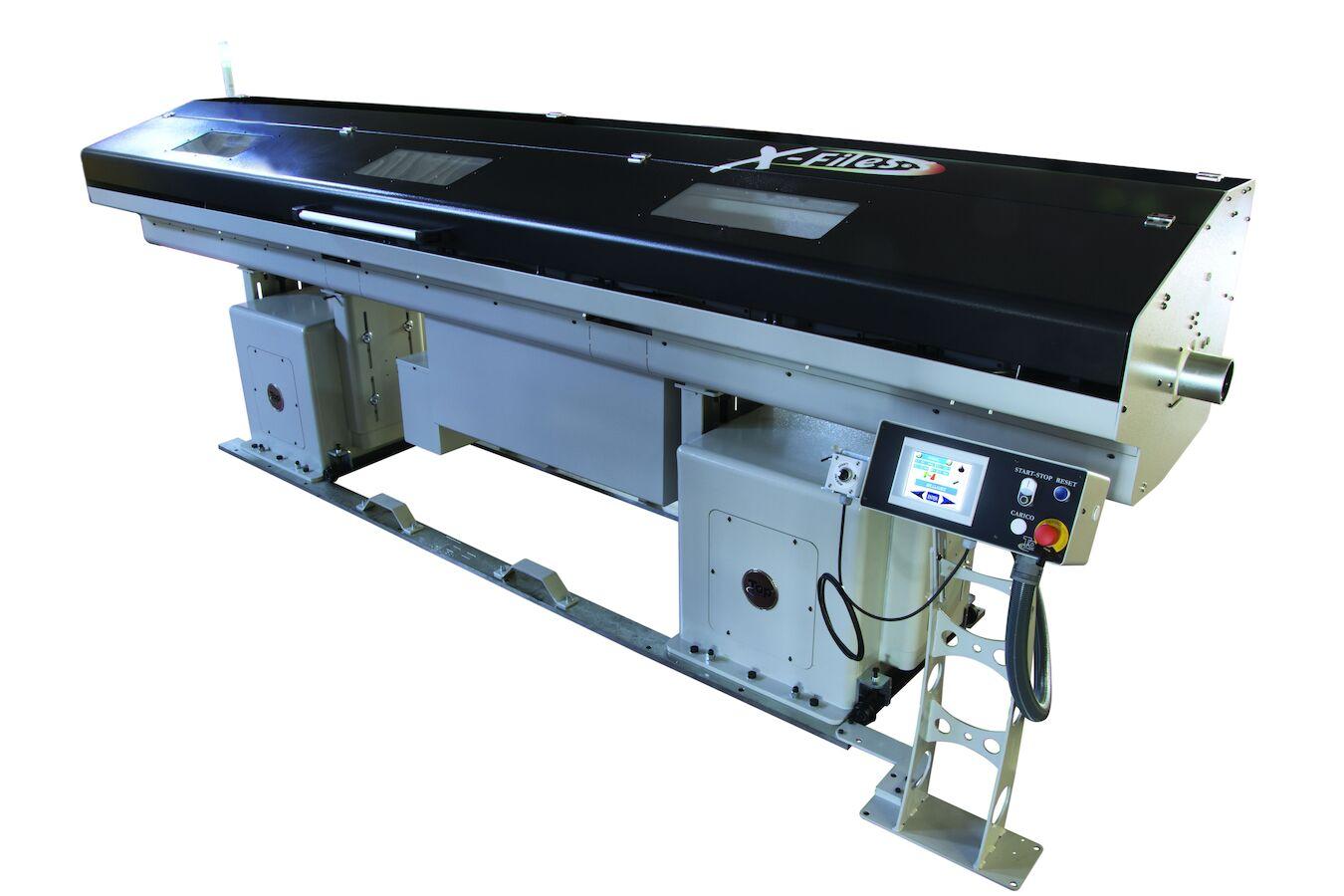 TA Magazin - 65 -3200mm