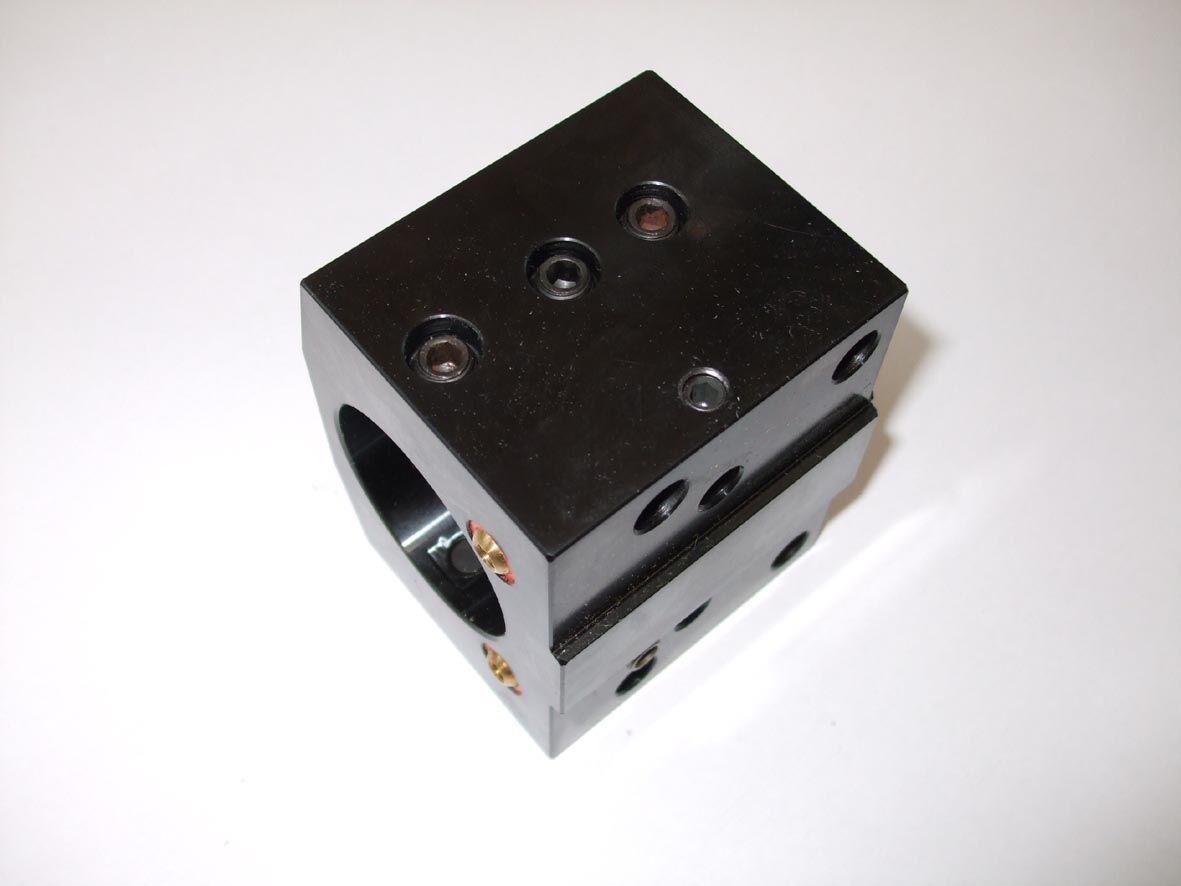 Block-Werkzeughalter TC600-H/VDI40 D50
