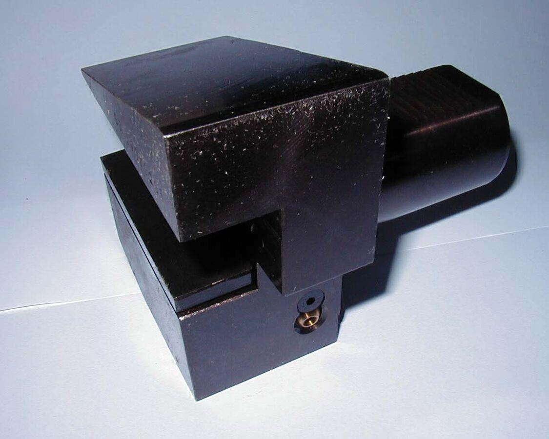 Werkzeughalter VDI40 Form B3