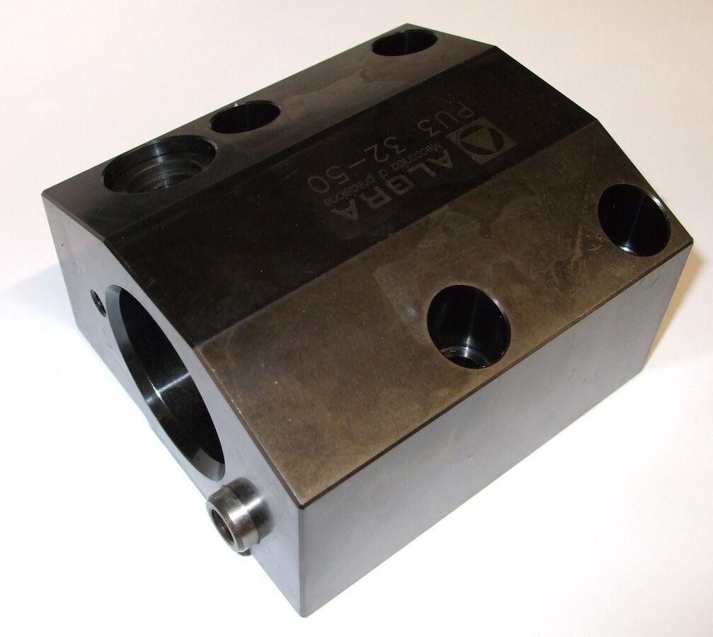 Block-Werkzeughalter TC800 VDI50