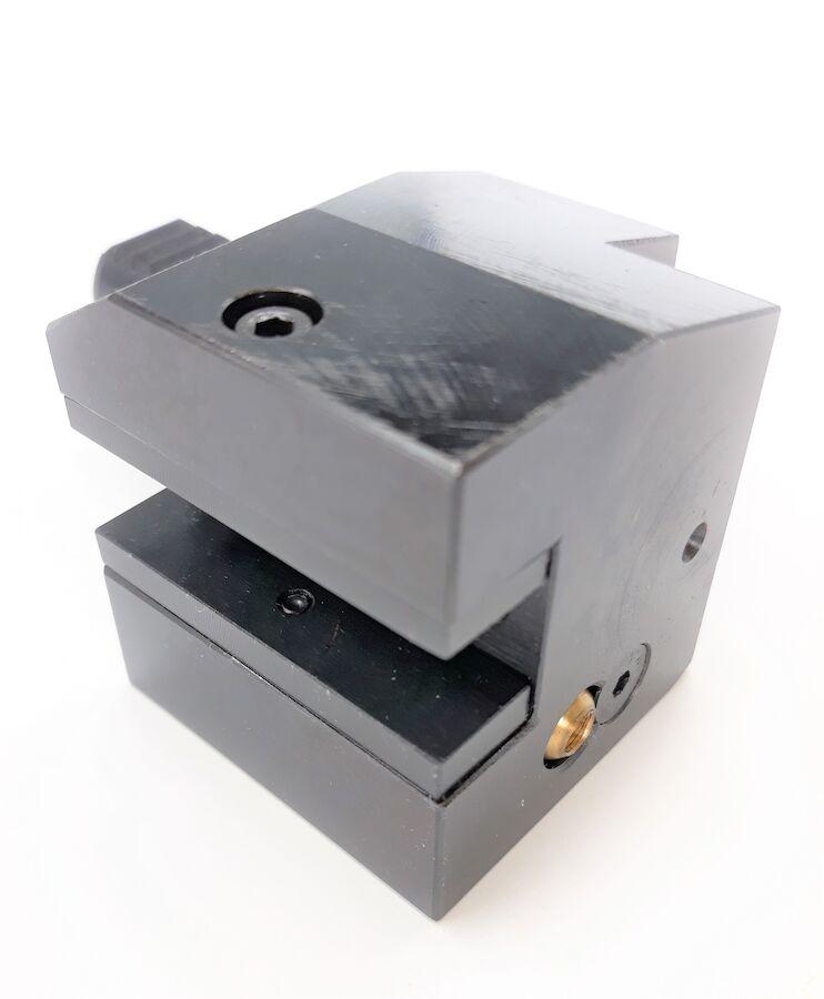 Werkzeughalter VDI20 Form C4