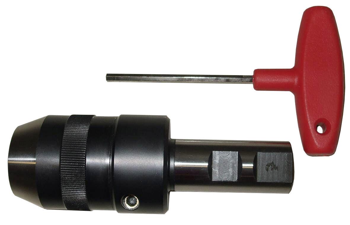 Bohrfutter 1-13mm Schaft 25mm