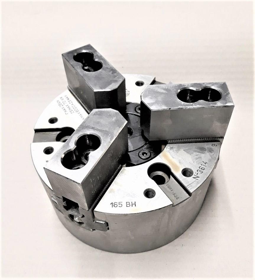Futter SMW BHD-165-46-3-Z140