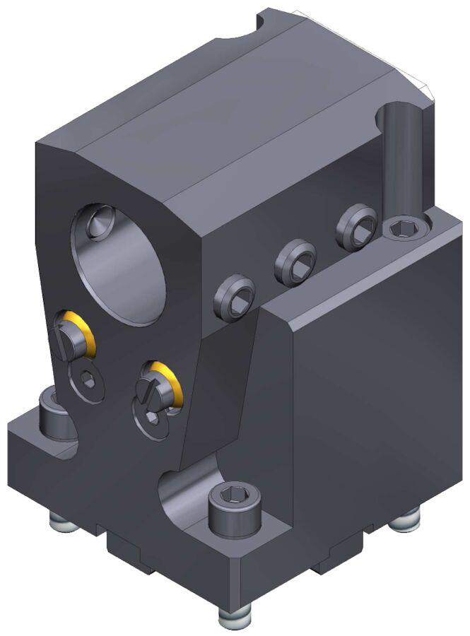 Bohrstangenhalter BMT45, D=32, H85