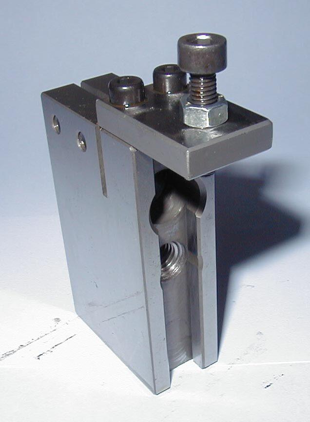 Kassetten Typ 1/Aufnahme rund 12 mm